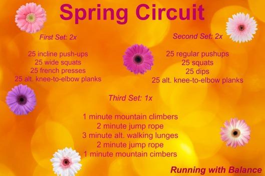 spring circuit
